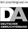 Deutscher Abbruchverband Logo